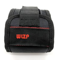 WLZP Magnetic Wristband With 10 Powerful Strong Magnets for Holding Screws Nails, Scissors, Bits, Fasteners, Washers, Bolts, Small Tools and Much More a Unique and Tool Gift Item For - DIY Handyman, Men, Women, Dad, Husband, Boyfriend